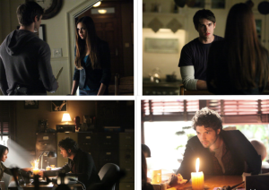 The Vampire Diaries 4x11 Catch Me If You Can