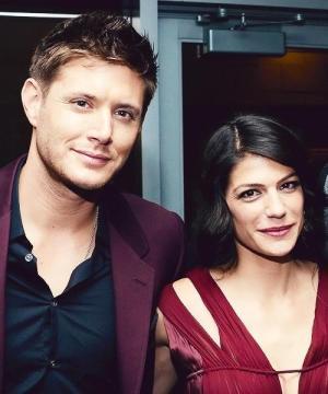 Jensen and Genevieve