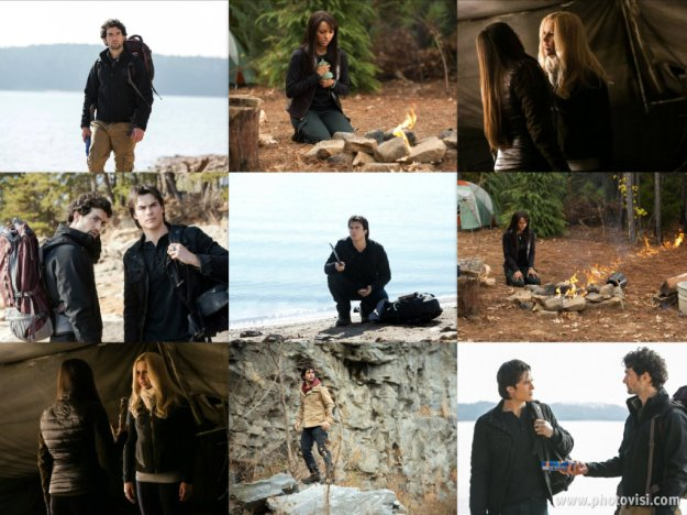 The Vampire Diaries 4x13 Promo Stills
