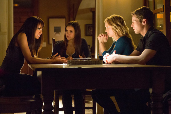 The Vampire Diaries 4x15 Stand by Me