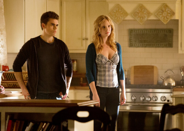 "The Vampire Diaries 4x15 ""Stand By Me"""