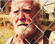 Hershel The Walking Dead