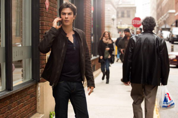 TVD 4x17 Because the Night