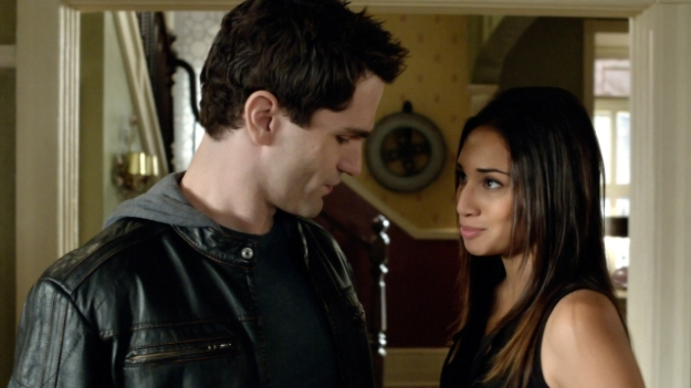 Being Human 3x10 - For Those About To Rot