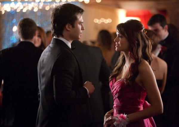Damon & Elena TVD 4x19