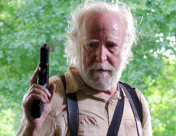 Hershel Walking Dead
