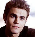 """Oh yeah, I'm hot. I don't need Elena. I can get anyone I want."" #ItsAboutTime"