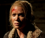 Andrea Walking Dead 3x16
