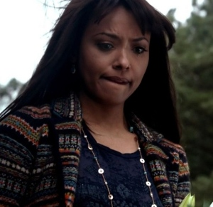 "Bonnie Bennett - Episode 4x19 ""Pictures Of You"""