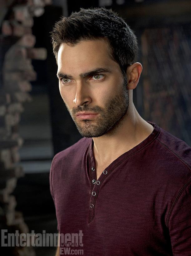 Derek Hale Season 2 Derek-Teen-Wolf