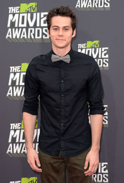 Teen Wolf Dylan O'Brien