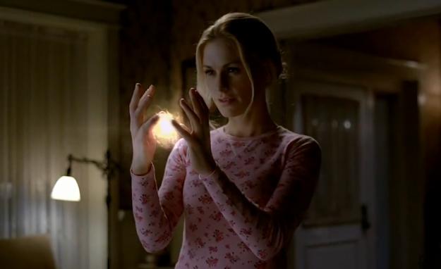 "True Blood ""The Sun"" - Sookie"