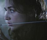 Allison Teen Wolf