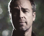 Chris Argent Teen Wolf