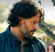 Alcide True Blood 6x05