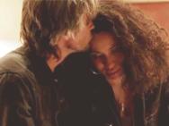 Sam and Nicole True Blood