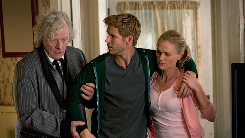Sookie, Jason and Niall