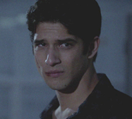 Scott Teen Wolf The Overlooked