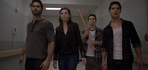 Teen Wolf The Overlooked