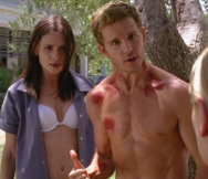 Violet and Jason True Blood Radioactive