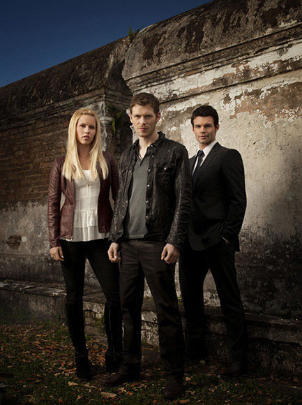 Mikaelsons The Originals